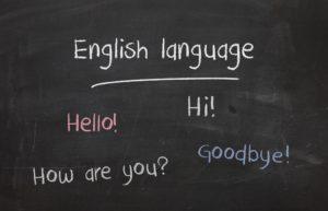 טיפים ללמידת אנגלית