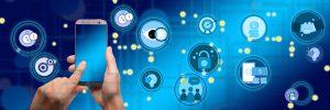 יצירת נוכחות דיגיטלית לעסקים מדריך מקצועי